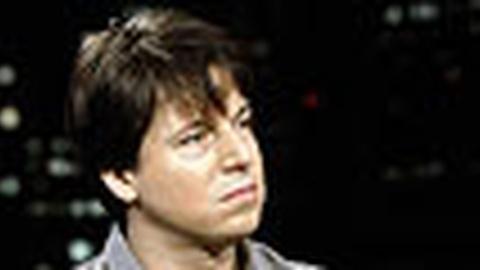 Tavis Smiley -- Joshua Bell: Friday, 10/16