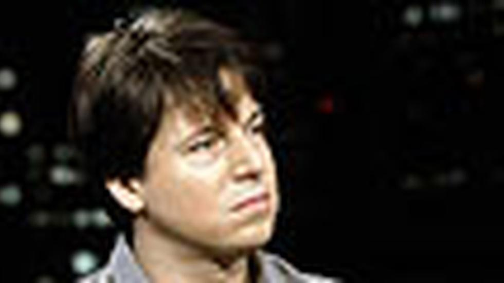 Joshua Bell: Friday, 10/16 image