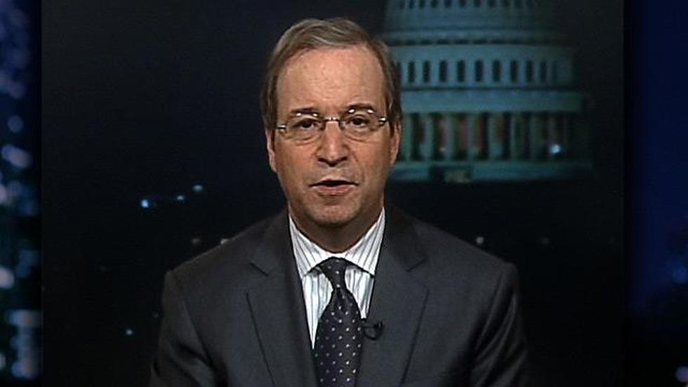 National Journal columnist Ron Brownstein image