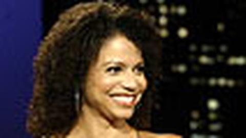 Tavis Smiley -- Gloria Reuben: Thursday, 8/13