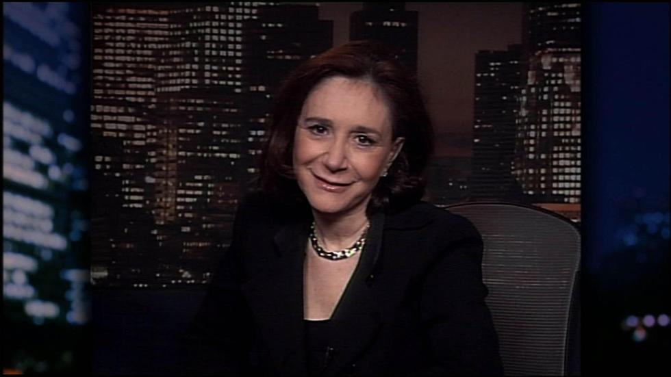 Director of the MIT Initiative on Technology Sherry Turkle image