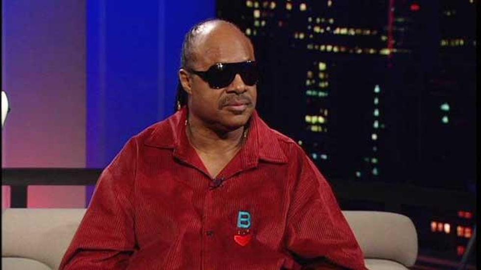 Stevie Wonder (Part 1) - Clip image