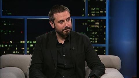 Tavis Smiley -- Investigative journalist Jeremy Scahill