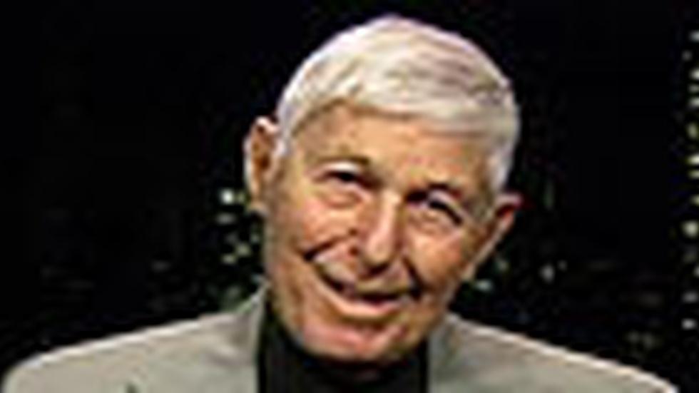 Don Hewitt Tribute: Wednesday, 8/19 image