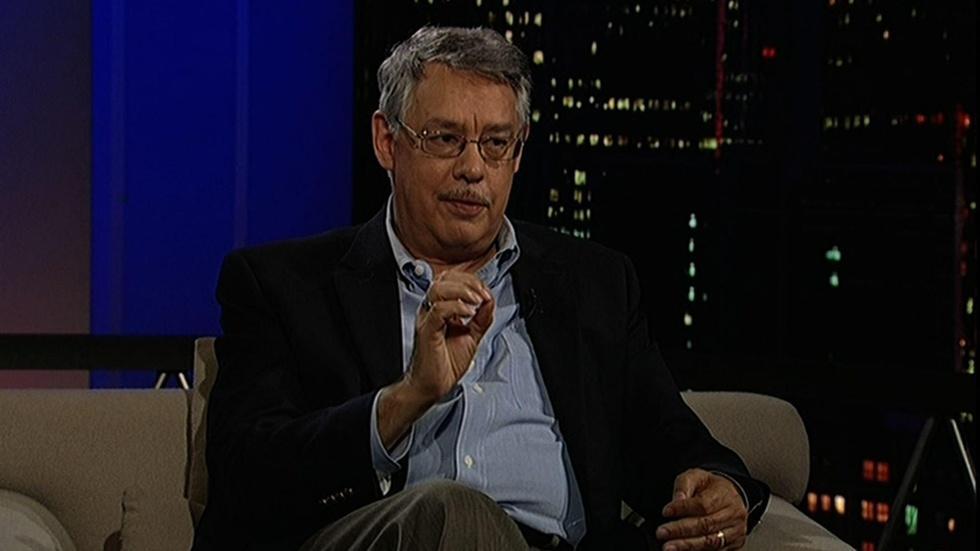 Commentator & columnist Juan Gonzalez image
