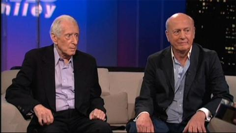 Tavis Smiley -- Jerry Leiber & Mike Stoller: Tuesday, 6/16