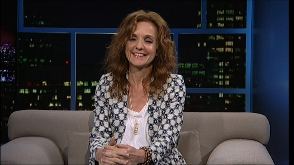 Singer-songwriter Patty Griffin image