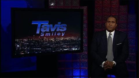 Tavis Smiley -- Thoughts on Haiti