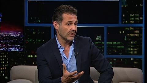 Tavis Smiley -- Novelist Khaled Hosseini