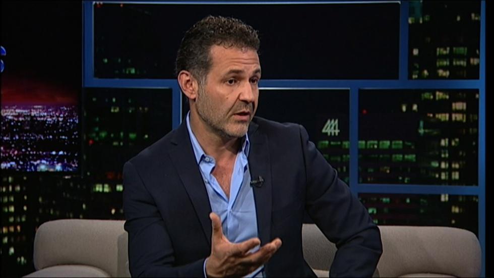 Novelist Khaled Hosseini image