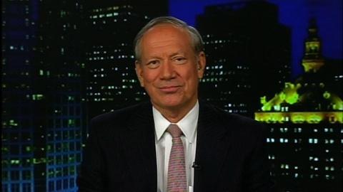 Tavis Smiley -- Former NY Gov. George Pataki