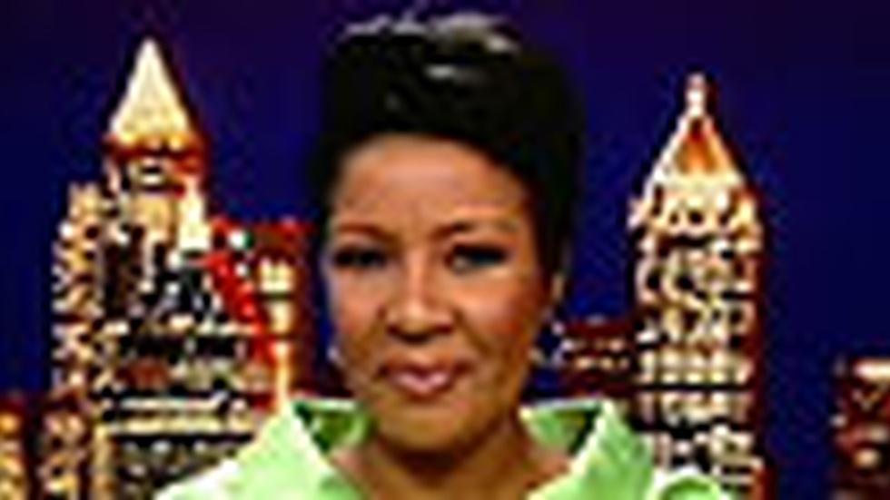 Dr. Yvonne Sanders-Butler: Thursday, 9/24 image