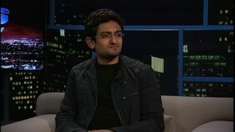Tavis Smiley -- Internet activist Wael Ghonim, Part 1
