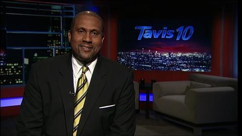 Tavis Smiley -- Celebrating 2,000 Shows on PBS