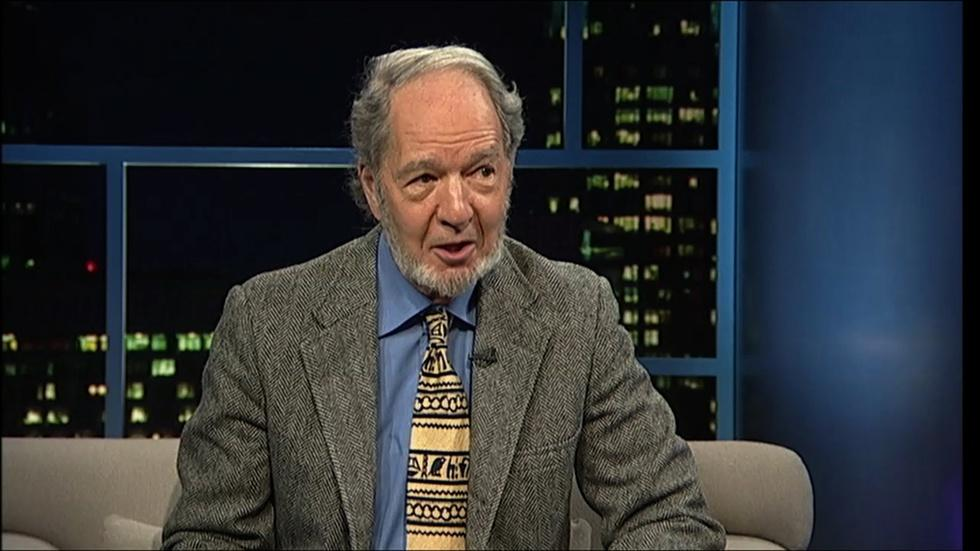 Scientist Jared Diamond image