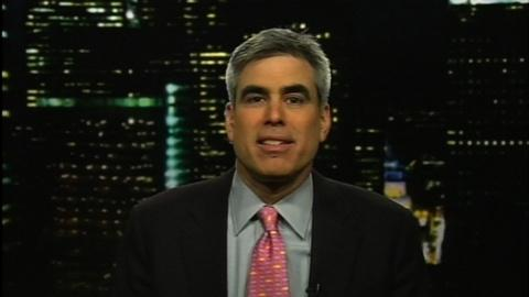 Tavis Smiley -- Social psychologist Jonathan Haidt