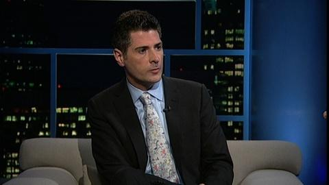 Tavis Smiley -- Microsoft VP Anthony Salcito