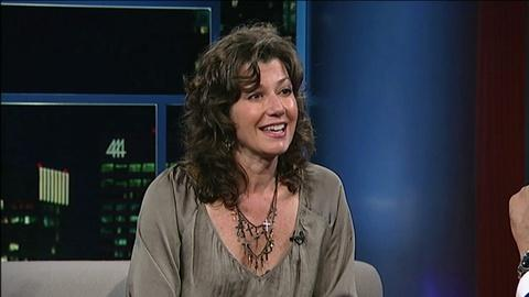 Tavis Smiley -- Amy Grant