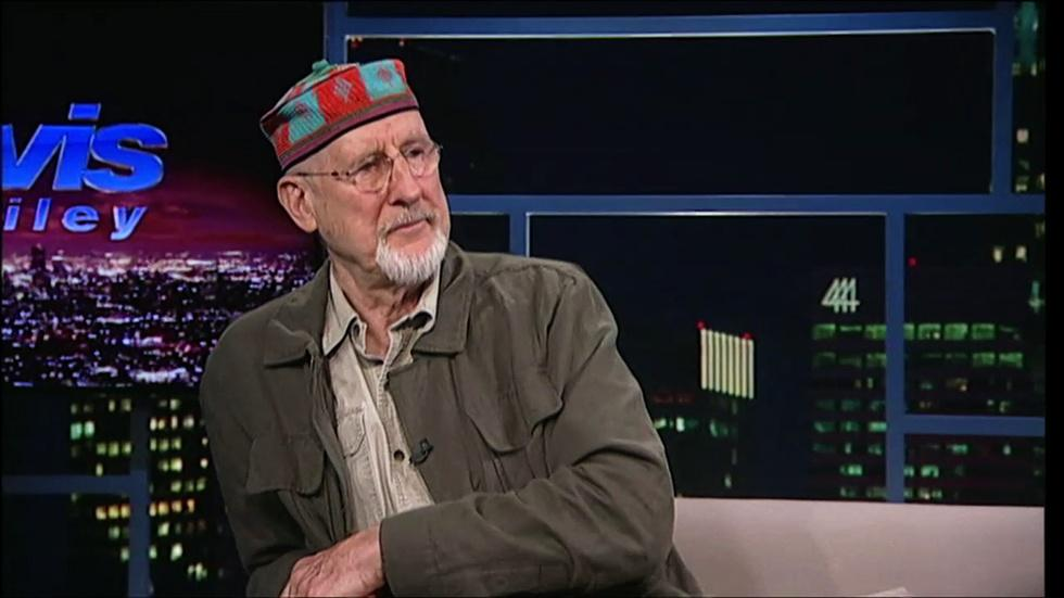 James Cromwell image