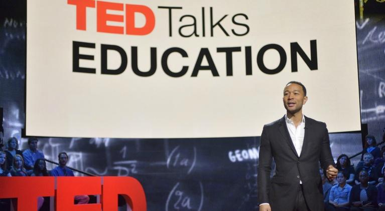 TED Talks Education: TED Talks Education Preview