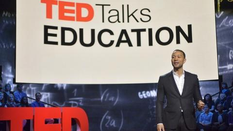 S1 E1: TED Talks Education Preview