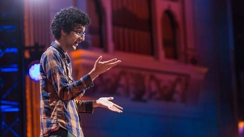 TED Talks -- Latif Nasser: Discovery in the Arctic - Clip