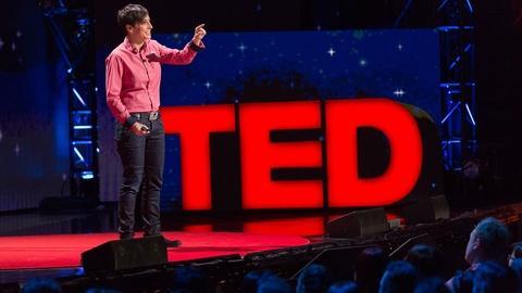 TED Talks -- Science & Wonder