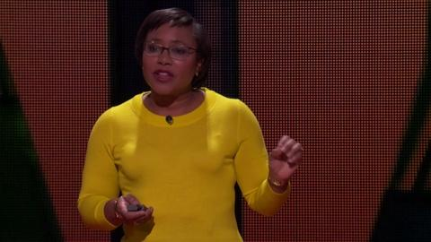 TED Talks -- Paula Hammond: Superweapon Against Cancer - Full TED Talk
