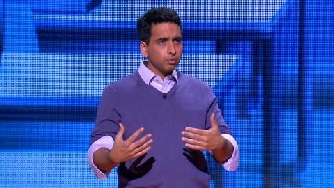 TED Talks -- Sal Khan: Mastery Learning - Clip