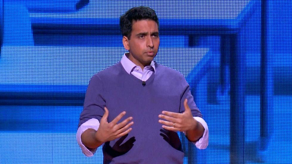 Sal Khan: Mastery-Based Learning image