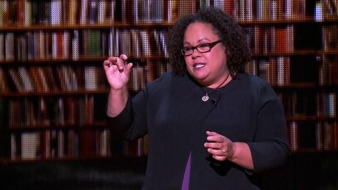 TED Talks -- Julie Lythcott-Haims: A Check-Listed Childhood