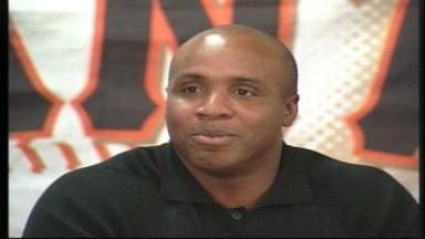 """Barry Bonds: """"Boo Me or Cheer Me"""""""