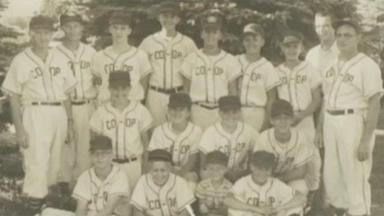 Mike Barnicle: My Baseball Glove