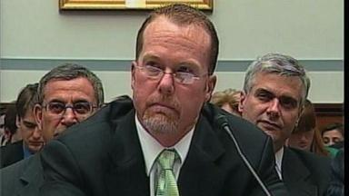 2005 Congressional Hearings