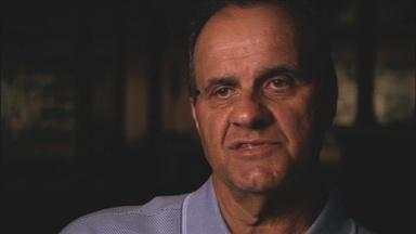 Joe Torre: Being A Manager