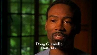 Doug Glanville: The Globalization of Baseball
