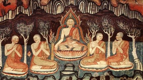 The Buddha -- Teachings, part 2