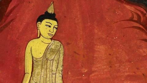 The Buddha -- Teachings, part 1