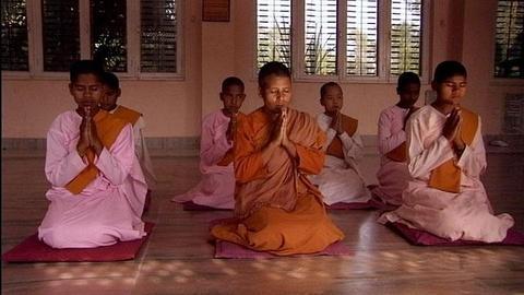 The Buddha -- Community