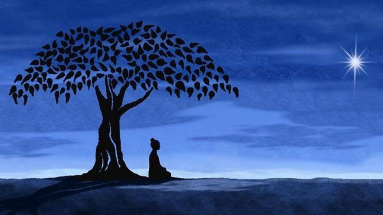 The Buddha: Full Program