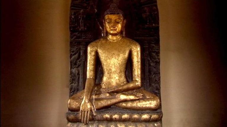 The Buddha: Birth & Youth, part 1