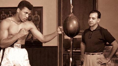 In Their Own Words -- The Making of Cassius Clay