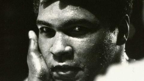In Their Own Words -- The Legendary Boxing Comeback Begins