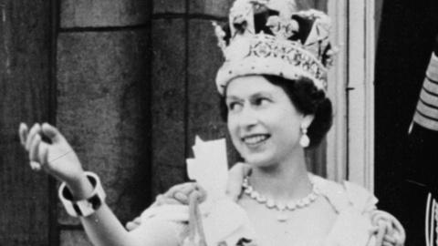 In Their Own Words -- The King Is Dead — Long Live the Queen!