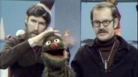 In Their Own Words -- Jim Henson | A Unique Creative Collaboration with Frank Oz