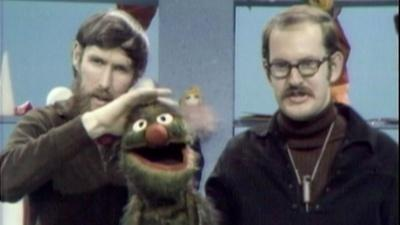 In Their Own Words | Jim Henson | A Unique Creative Collaboration with Frank Oz