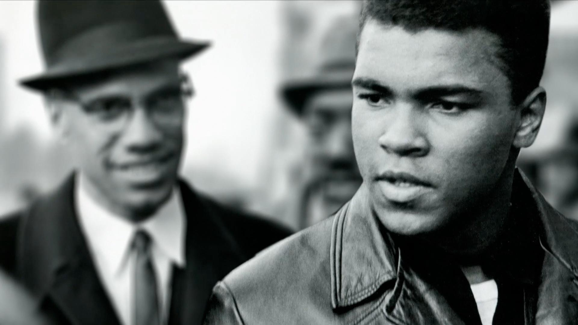 In Their Own Words   Muhammad Ali   Season 1   Episode 2   PBS