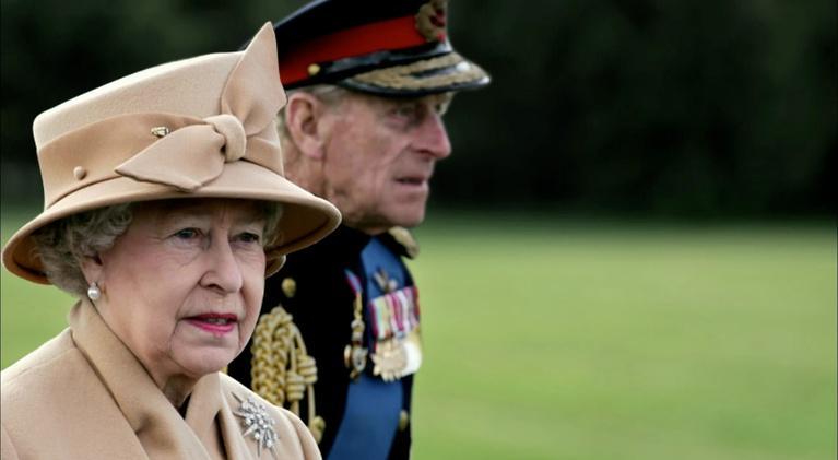 In Their Own Words: Queen Elizabeth II