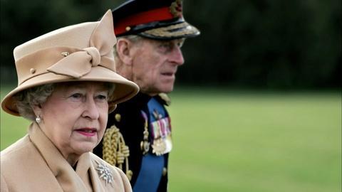 S1 E1: Queen Elizabeth II