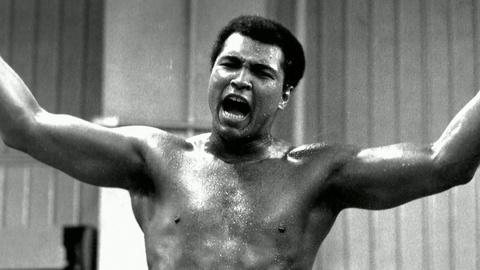 In Their Own Words -- Muhammad Ali